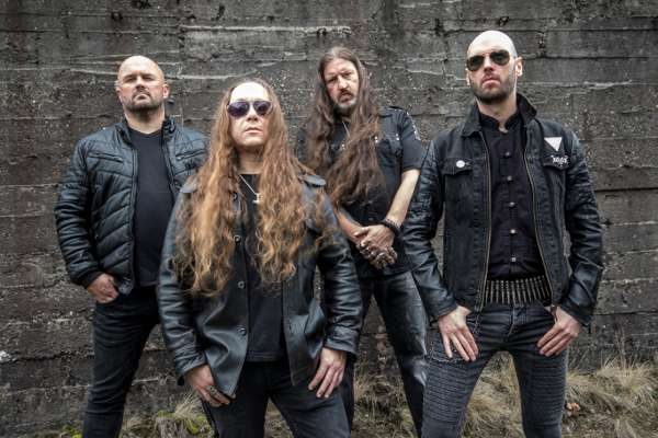 Dutch Black/ Death/ Doom veterans SOULBURN joining CONTINENTAL CONCERTS!