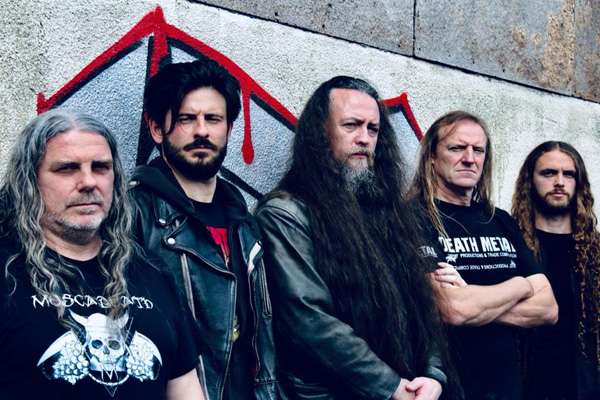 Benediction joins Continental Concerts roster!