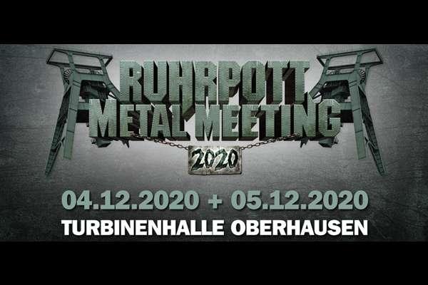 RUHRPOTT METAL MEETING 2020