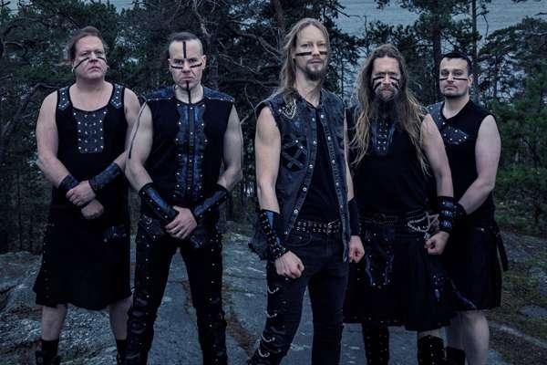 Ensiferum announced new keyboardist!
