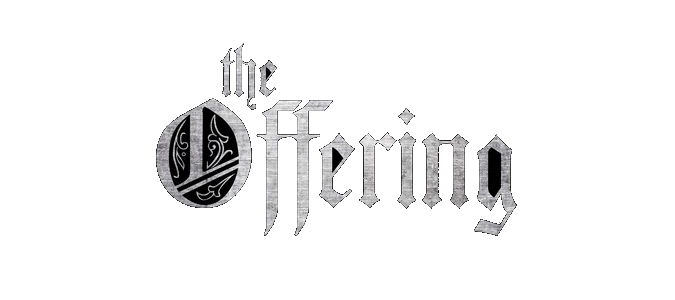 The Offering Logo